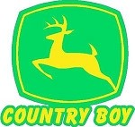 JD country boy